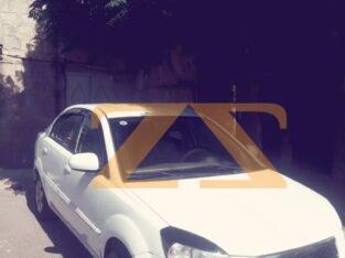 للبيع في دمشق كيا ريو