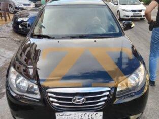 للبيع في حمص هيونداي النترا