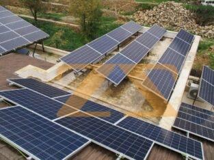 طاقة شمسية و انفيرتر