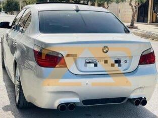 للبيع في دمشق BMW 520i