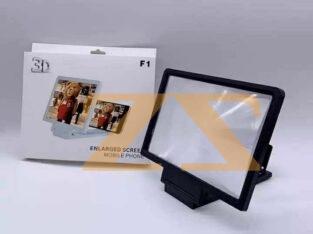 مكبر شاشة موبايل برؤية 3D