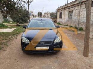 للبيع في دمشق فورد فوكس