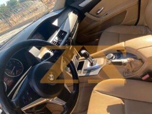 للبيع في حماه BMW 520