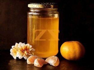 عسل مناحل مصياف