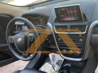 للبيع في دمشق فاو X80