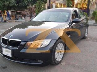 للبيع في دمشق BMW 320i