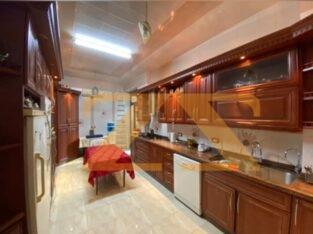 منزل للبيع في دمشق الروضة