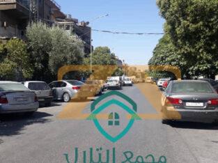 غرفة سكنية للبيع في دمشق القصور