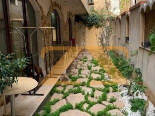 منزل للبيع في دمشق المهاجرين