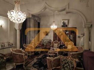 منزل للبيع في دمشق جسر الابيض
