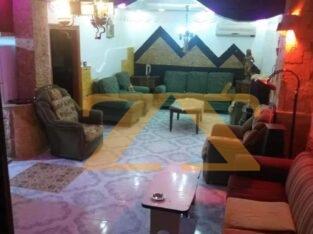 منزل للايجار في دمشق مزة 86