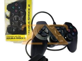 قبضة ألعاب سلكية لأجهزة PS2