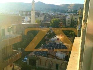 منزل للبيع في دمشق مساكن برزة