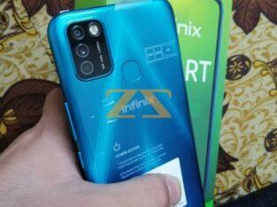انفنكس smart 5