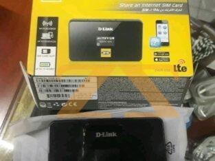 مودم MTN 4G D LINK