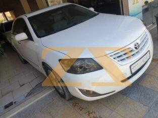 للبيع في دمشق تويوتا اوريون