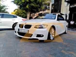 للبيع في دمشق BMW 325i m-sport