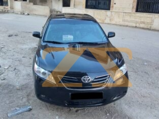 للبيع في دمشق تويوتا كامري