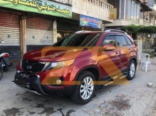 للبيع في دمشق كيا سورينتو