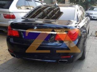 للبيع في دمشق BMW 740