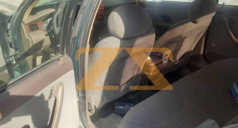 للبيع في دمشق سيارة شام