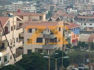 شقة جاهزة للبيع في طرطوس