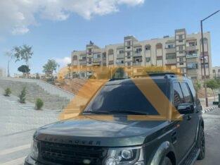 للبيع في دمشق لاند روفر R3