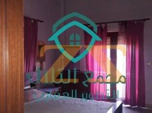 شقة سكنية للاجار السنوي في دمشق القصور