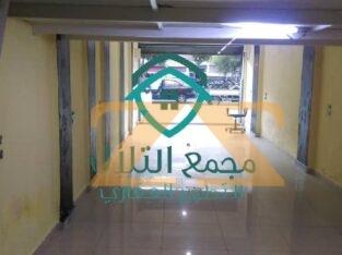 محلين للبيع في دمشق باب شرقي
