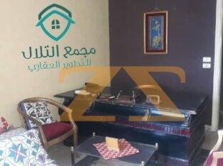 منزل للايجار في دمشق المزرعة