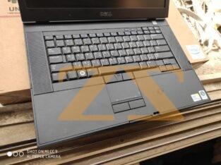 لابتوب DELL Latitude E6500
