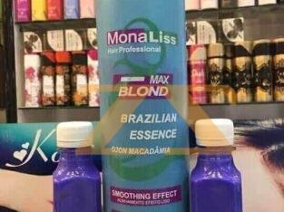 بروتين موناليس