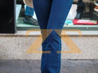 بنطال جينز نسائي من casucci