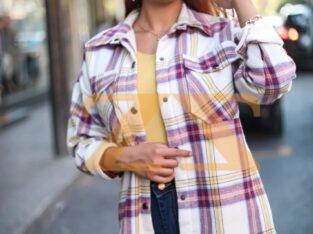قميص نسائي من casucci